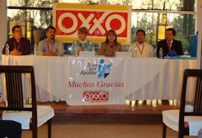 Oxxo – Marzo 2011