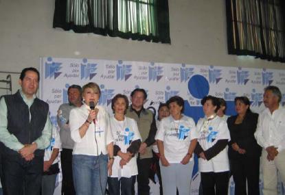 Ecatepec – Enero 2011