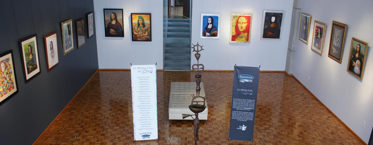 Italianni's Galería Hecaro 2011