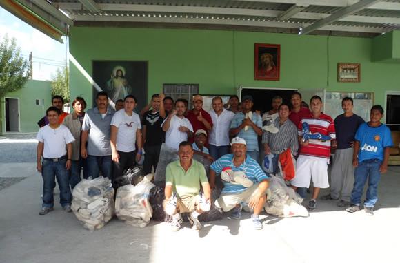 Instituto Tamaulipeco – Octubre 2011