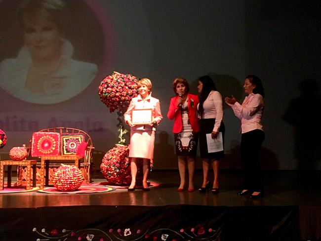 Gracias DIF GUERRERO y Fundación Face por invitarnos a platicar sobre detección temprana de Cáncer de Mamá.