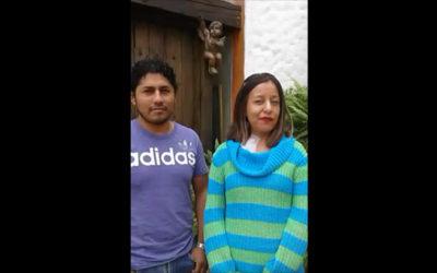 El día de hoy se realizará el trasplante de riñón de Jessi en el Instituto Mexicano de Trasplantes en Cuernavaca.